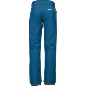 Marmot Lightray Pantalons Homme, moroccan blue